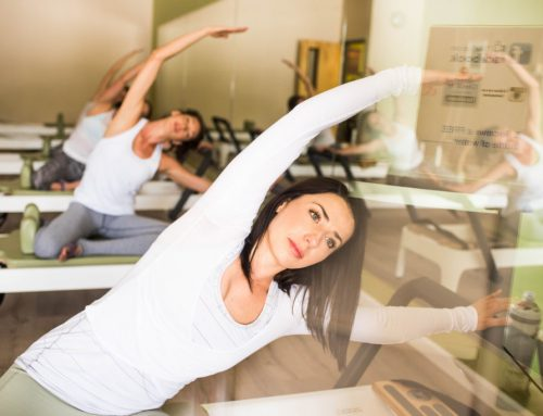 Why do Yoga, Barre and Reformer in combination?