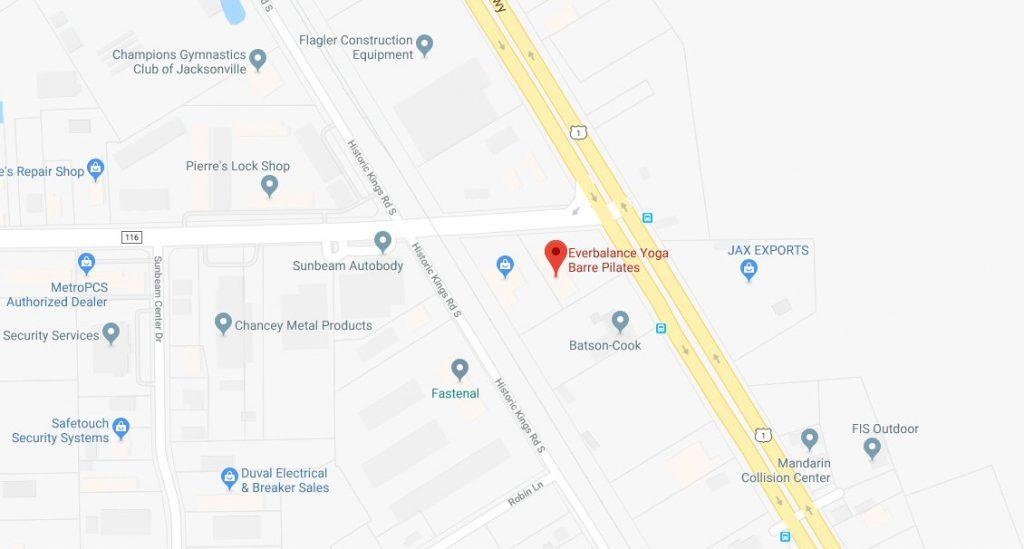 5298 Sunbeam Rd, Jacksonville, FL 32257