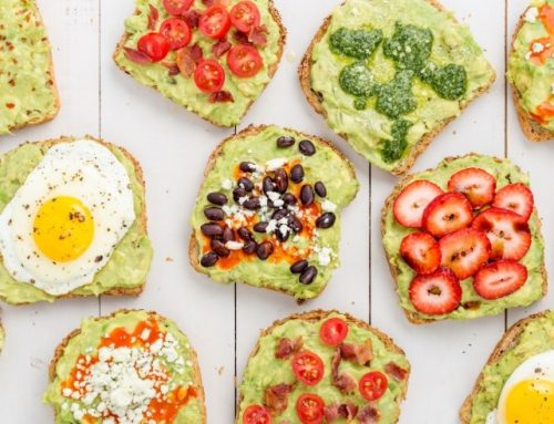 Avocado Toast: The Trend that is Here to Stay