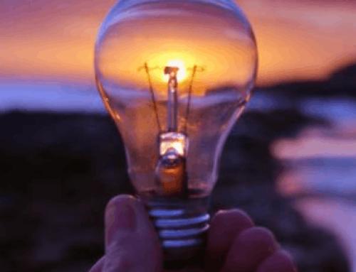 Save Energy in Simple Ways