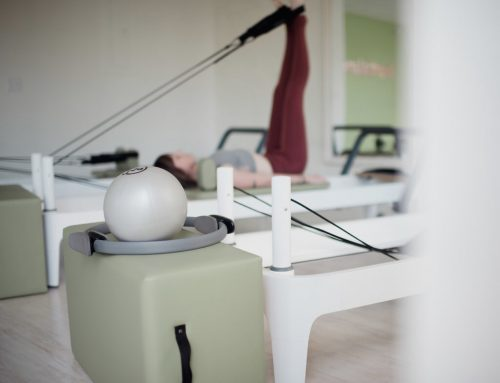 Help Improve Running Speed and Decrease Your Chance of Injury with Pilates